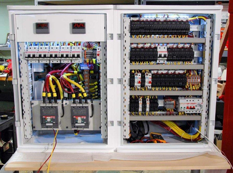 Engineering - PI Marine Elite Systems Integrators